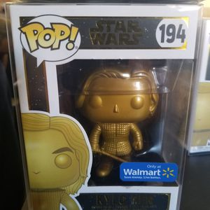 KYLO REN GOLD METALLIC #194 for Sale in Nellis Air Force Base, NV