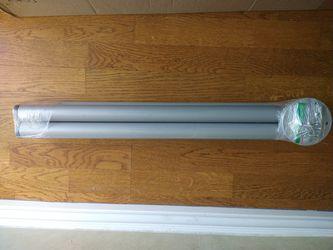 Ikea Silver Adils Desk Table Legs 4 for Sale in Los Alamitos,  CA