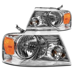 New Ford F-150 Headlights for Sale in Houston, TX