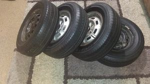 New tires for Sale in Orondo, WA