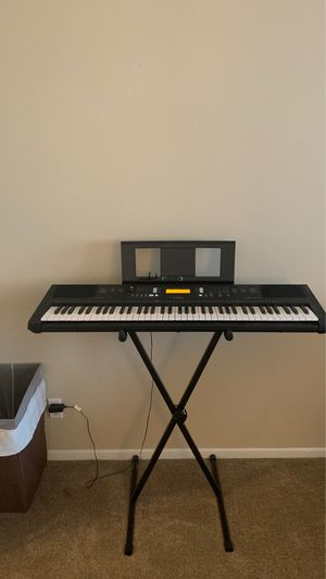 Yamaha keyboard for Sale in Colorado Springs, CO