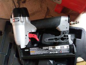 Crown stapler and compressor for Sale in Philadelphia, PA