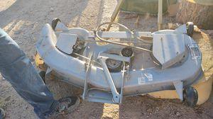 Garden Tractor mower for Sale in Apache Junction, AZ