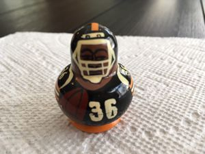 Hand painted Steelers Russian Matrushkas for Sale in Traverse City, MI