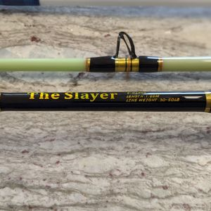 Offshore Trolling Rod for Sale in Beachwood, NJ