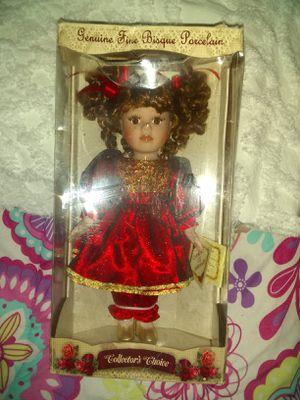 Antique doll for Sale in Wichita, KS