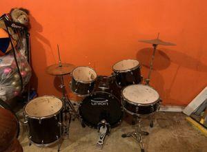 Kids training drum set (union) for Sale in Washington, DC