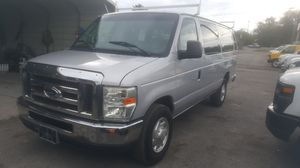2014 Ford Econoline E-350 XLT Super Duty Extended 98k Miles for Sale in Nashville, TN