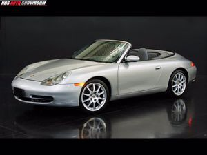 2000 Porsche 911 Carrera for Sale in Milpitas, CA