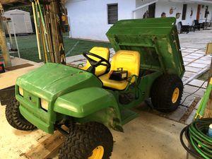 John Deere Gator 4x2 for Sale in FL, US