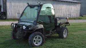 2012 John Deere Gator 825I for Sale in Ewing, IL