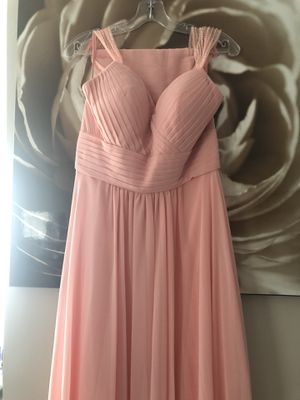Blush Dress for Sale in Orem, UT