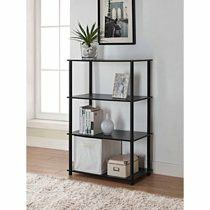 📢 Shelving storage unit, black 📢 for Sale in El Paso, TX