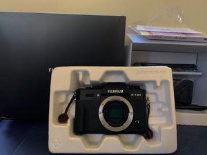 FujiFilm X-T20 for Sale in Newton, MA