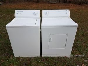 Kenmore Washer and Dryer Free Delivery and Install for Sale in Knightdale, NC