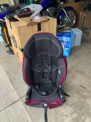 Evenflo Car Seat for Sale in Westerville, OH