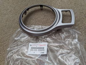 2015 Subaru BRZ OEM Shift Cover Plate for Sale in Spring Valley, CA