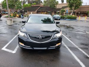 Acura RLX 2014 for Sale in San Diego, CA