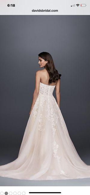 Wedding Dress for Sale in Kennewick, WA