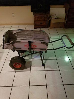 Berkley Fishing Cart for Sale in Davie, FL