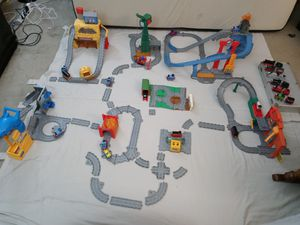 Thomas and Friends Take n Play sets and trains for Sale in New Castle, DE