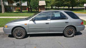 Subaru Impreza 98 for Sale in Takoma Park, MD