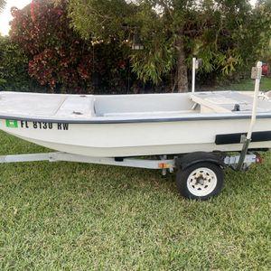 Carolina Skiff for Sale in Miami, FL