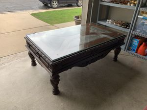 Antique Table for Sale in Clinton Township, MI