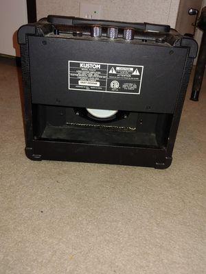 Kustom Amp for Sale in Evansville, IN