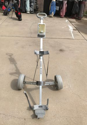 Two wheel golf cart for Sale in Albuquerque, NM