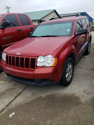 2010 grand Cherokee for Sale in Winchester, KY
