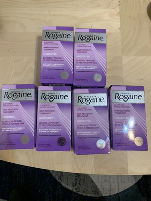 Women's Rogaine for Sale in Chicago, IL