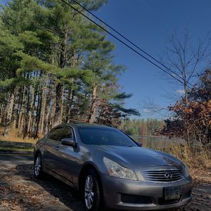 G37x Infiniti for Sale in Brookfield, CT