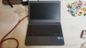 Samsung Chromebook laptop for Sale in Florence, MT