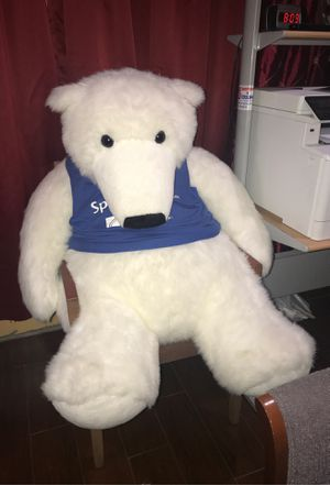 Big teddy bear for Sale in San Diego, CA