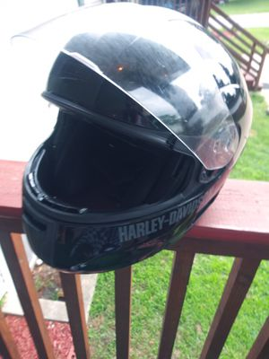 Harley Davidson helmet for Sale in Akron, OH