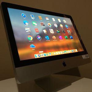 Apple iMac All-in-One Computer - Fast with 16gb of Ram for Sale in Garden Grove, CA