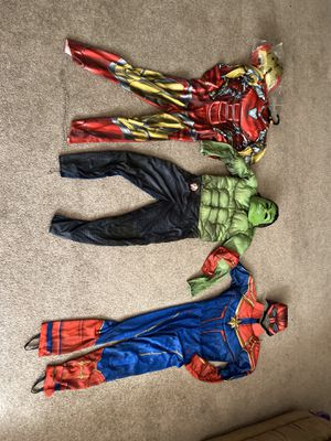 Kids costumes for Sale in Richmond, CA