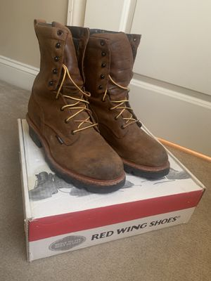 Red Wings Style 620 Work Boot for Sale in St. Louis, MO
