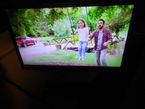 "19"" insignia led TV for Sale in Savannah, GA"