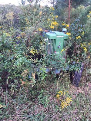 John deere tractor for Sale in Chickamauga, GA