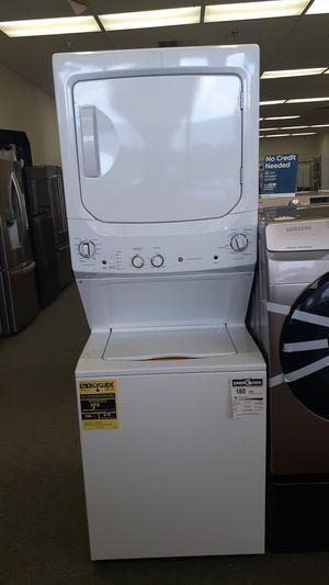 Lavadora secadora GE Nueva for Sale in Haines City, FL