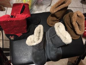 Girls Boots for Sale in Socorro, TX