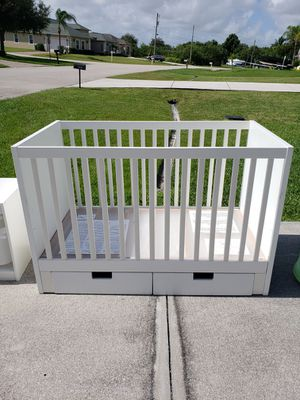 Ikea Baby Crib for Sale in Port St. Lucie, FL