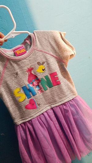 Girls Trolls dress for Sale in Hayward, CA