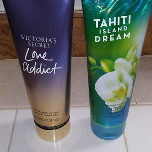 BRAND NEW BATH AND BODY WORKS AND VICTORIA SECRET for Sale in Gibsonton, FL