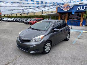 2014 Toyota Yaris for Sale in Hialeah, FL
