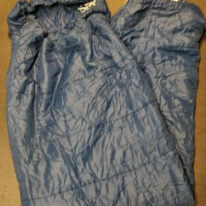 Mountain Product Corp. Sleeping Bag 20 Degree Muir USA, Made for Sale in San Diego, CA