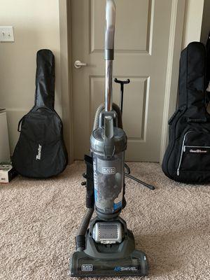 Black & Decker Air Swivel Vacuum for Sale in Fort Worth, TX