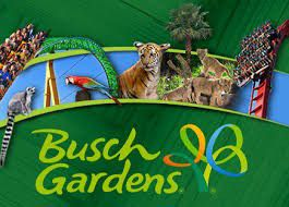 2 Busch Garden Tickets $70 for Sale in Yorktown, VA
